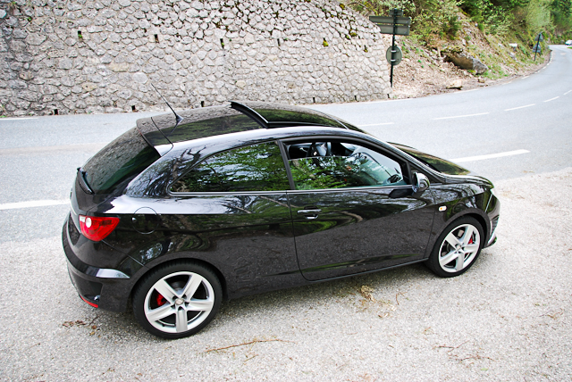 seat ibiza cupra 2011. Black Bedroom Furniture Sets. Home Design Ideas