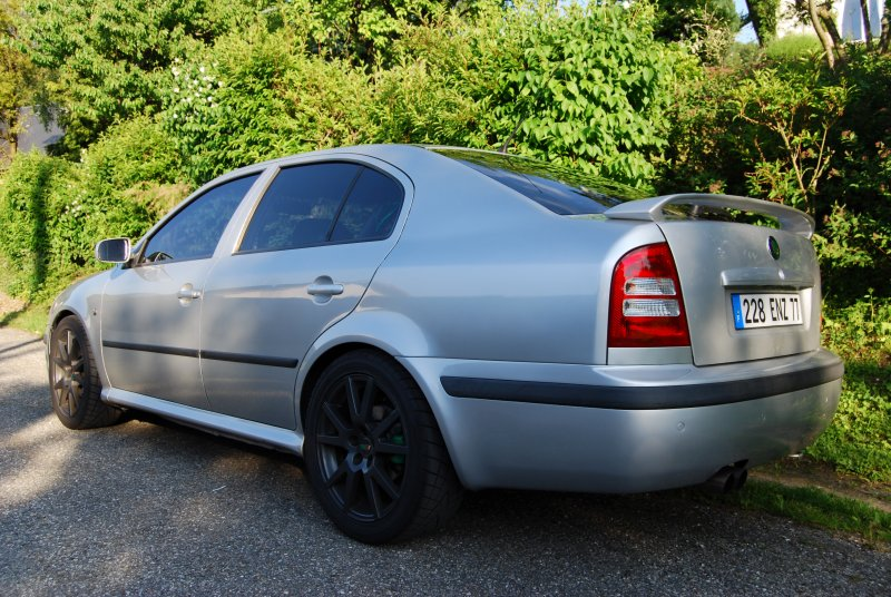 Mon Octavia RS1 01