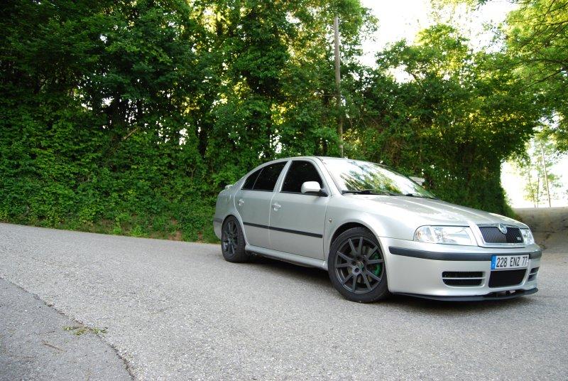 Mon Octavia RS1 04