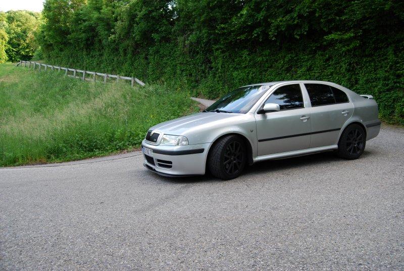 Mon Octavia RS1 07