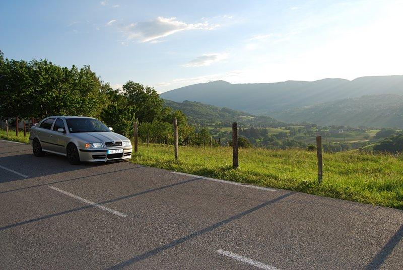 Mon Octavia RS1 10