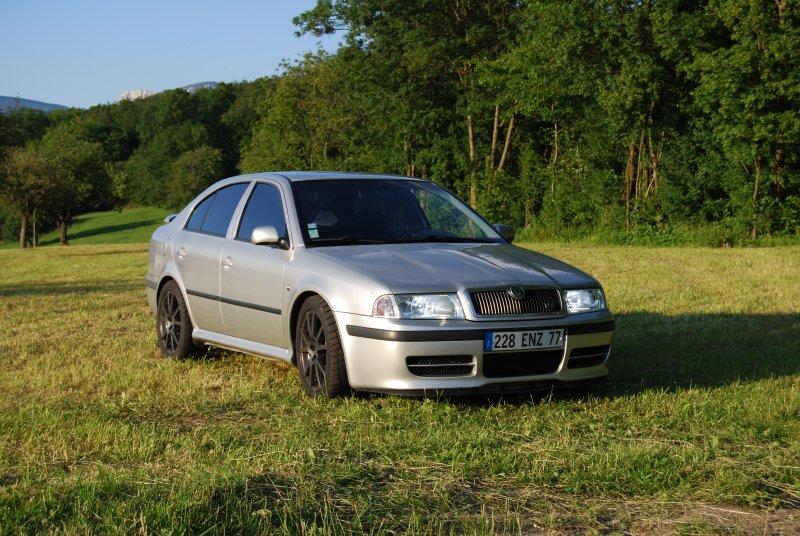 Mon Octavia RS1 11