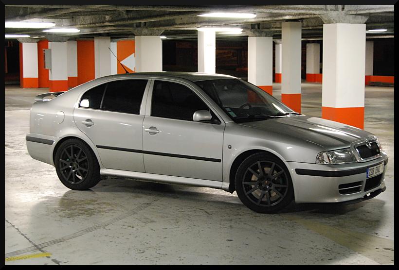Mon Octavia RS1 02