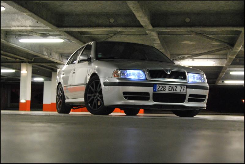 Mon Octavia RS1 03