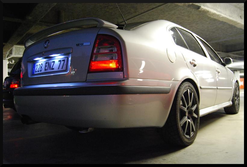 Mon Octavia RS1 06